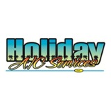 Holiday A/C Services Inc