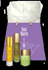Tracie Martyn - Best Organic Skin Care, New York