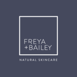 Freya + Bailey Natural Skincare