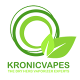 Kronicvapes Limited - Best Place to Buy Vaporizers, Vape Pens & Oils