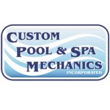 Custom Pool & Spa Mechanics