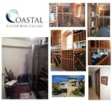 Residential Wine Room Conversion Story Laguna Beach
