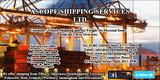 Ascope Shipping Services LTD, Hull