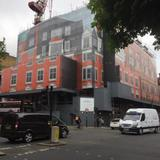 BCM Scaffolding Services, Camberwell