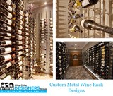 What We Offer of Wine Cellar Designers Group