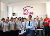 Profile Photos of Myhome Cleaners