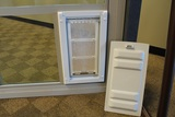 Profile Photos of Pet Door Products