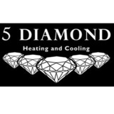 5 Diamond Heating and Cooling