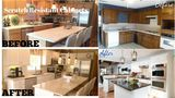 cabinets painting services
