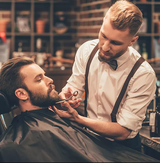 Profile Photos of Midtown Manhattan Barbers