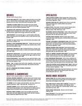 Z Ranch Mammoth Menu Menus & Prices (14...