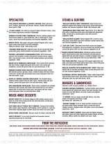 Z Ranch Mammoth Menu Z'Tejas Austin Avery R...