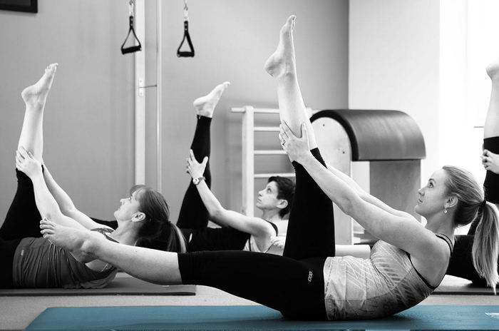 Pilates Essendon of Pilates Essendon 950 Mt Alexander Rd - Photo 3 of 3