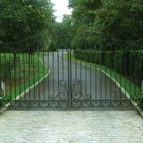 New Album of Island Automated Gate Systems