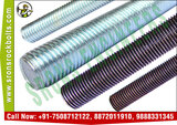 Threaded Bars Manufacturers Exporters in India +91-7508712122 http://www.sronsrockbolts.com