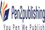 Pen2Publishing 1/11, 1st Main Rd, CIT Colony, Mylapore
