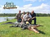 God's Country Outfitters 850 East State Rd., 100