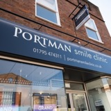 Portman Smile Clinic - Sittingbourne