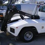 MG Towing Services, North Hollywood