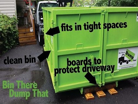 New Album of Bin There Dump That Central Virginia 1026 River Ave SE - Photo 3 of 4