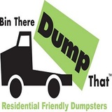 Bin There Dump That Central Virginia 1026 River Ave SE