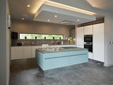 New Album of Cambridge Kitchens and Bathrooms