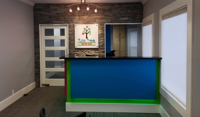 Reception area at South Bend dentist Tulip Tree Dental Care Tulip Tree Dental Care of Tulip Tree Dental Care 51584 Indiana State Route 933 - Photo 6 of 12