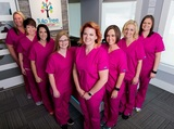 The team at South Bend dentist Tulip Tree Dental Care Tulip Tree Dental Care 51584 Indiana State Route 933