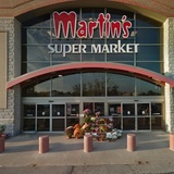 Martin's Super Market 11 minutes drive to the east of South Bend dentist Tulip Tree Dental Care Tulip Tree Dental Care 51584 Indiana State Route 933