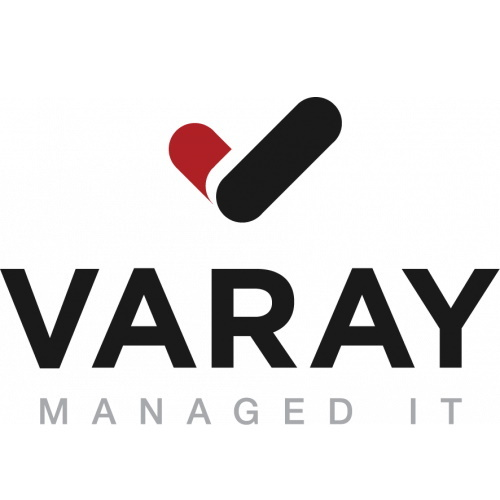 Profile Photos of Varay Managed IT 201 E Main Dr, Ste 700 - Photo 1 of 1