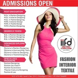 IIFD Photo Album of Indian Institute of Fashion and Design