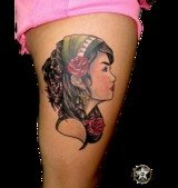 Profile Photos of Celebrity Ink Tattoo