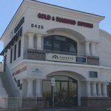 Gold and Diamond Buyers of Las Vegas 8425 W Flamingo Rd, #5