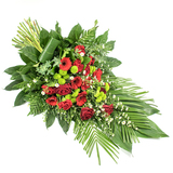 Profile Photos of Funeral Flowers