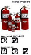 Profile Photos of Fire Extinguisher Sales & Services