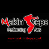 Profile Photos of Makin' Steps Performing Arts