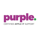 Profile Photos of Purple | Certified Apple IT Support