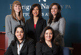 Profile Photos of The Rodriguez-Nanney Law Firm