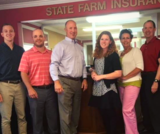 Profile Photos of Mike Lewis - State Farm Insurance Agent