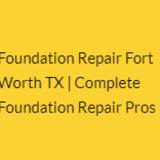Complete Foundation Repair Pros