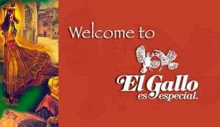 El Gallo Mexican Restaurant