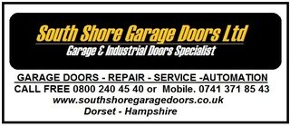 South Shore Garage Doors Ltd.
