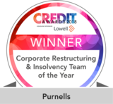 Profile Photos of Purnells Insolvency Practitioners