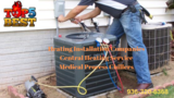 Affordable Heating Installation Companies In The Woodlands TX Willis, TX 77318, USA