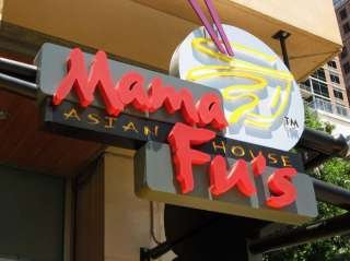 Mama Fu's Asian House Downtown