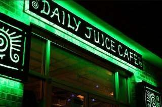Daily Juice Duval