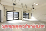 Spring Repair Garage Door