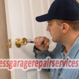 Cypress Garage Door Repair Services