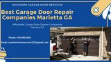 Profile Photos of Affordable Garage Door Repair Companies Marietta GA