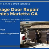 Affordable Garage Door Repair Companies Marietta GA